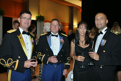 Fifth Annual 1775 Society Gala and Silent Auction
