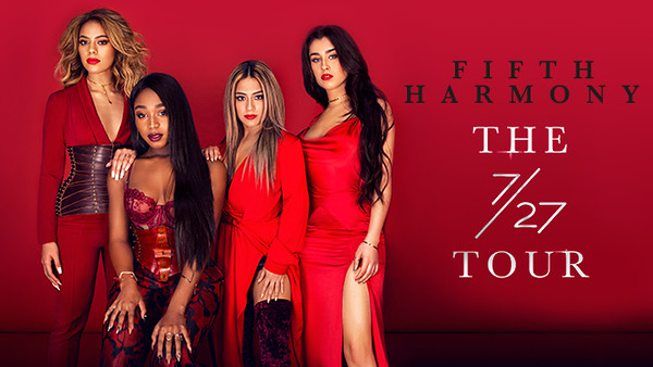 Fifth Harmony - Asia
