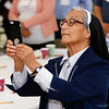 DIOCESAN ENCUENTRO & MASS—The Diocessan Encuentro Mass was held Sept. 30 with Bishop Edward Rice at Our Lady of the Lake Parish in Branson. (Photo by Dean Curtis/<i>The Mirror</i>)
