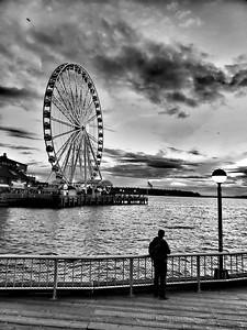"""Wheel Of Missed-Fortune ... """