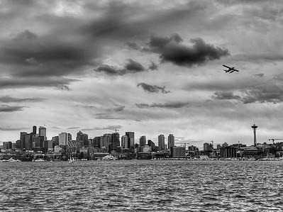 '' Jet City ... ''