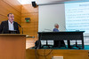 Paris, France, French AIDS HIV Clinical Study on Prevention, PrEP, Dr. Molina Presents FInal FIndings, Gilles Pialoux,  6/3/15