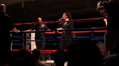 Round 1 Dang vs Fagan 6-22-12  St. Paul's Hall, NYC