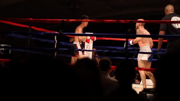Round 4 Dang vs Fagan 6-22-12  St. Paul's Hall, NYC
