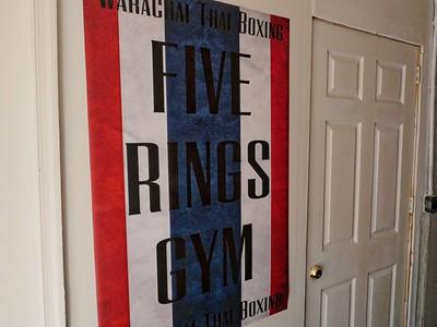 5 Rings Gym Hall2