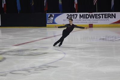 Figure Skating (Males)