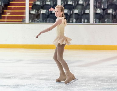 Figure Skating Peterborough 2016