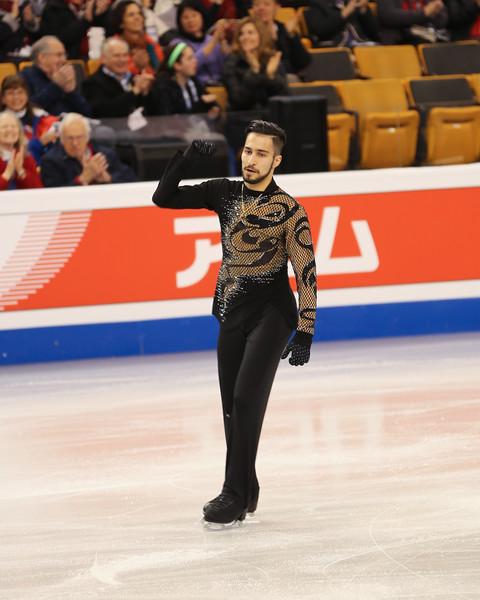 Worlds 2016 - Figure Skating - Men's Short (25)
