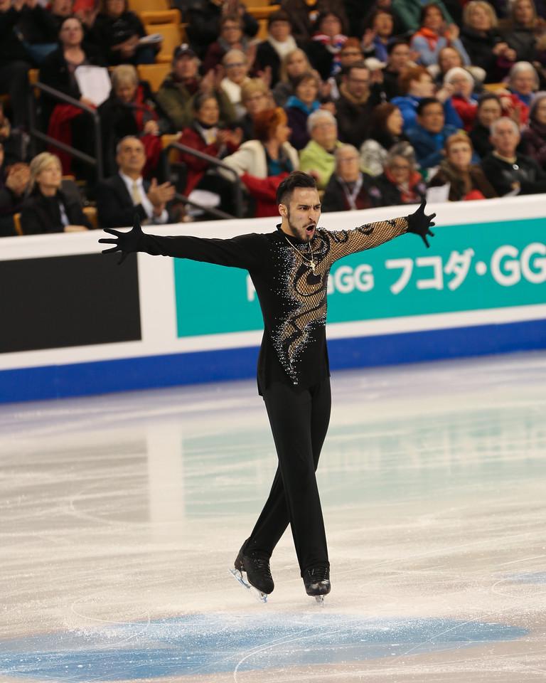 Worlds 2016 - Figure Skating - Men's Short (20)