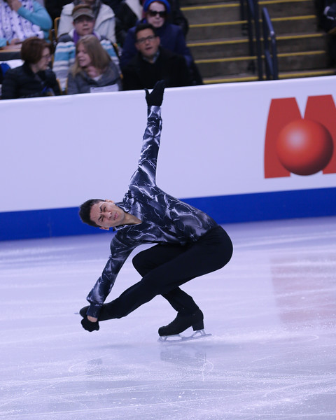 Worlds 2016 - Figure Skating - Men's Short (11)