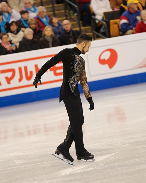 Worlds 2016 - Figure Skating - Men's Short (13)