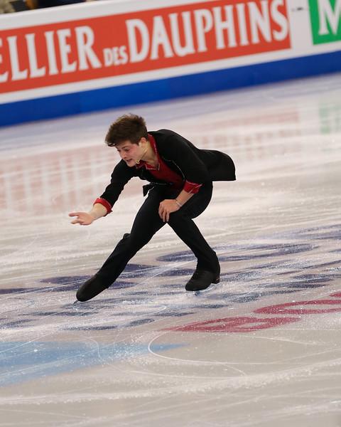 Worlds 2016 - Figure Skating - Men's Short (6)