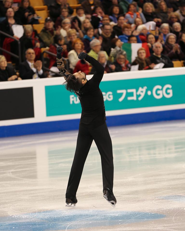 Worlds 2016 - Figure Skating - Men's Short (23)