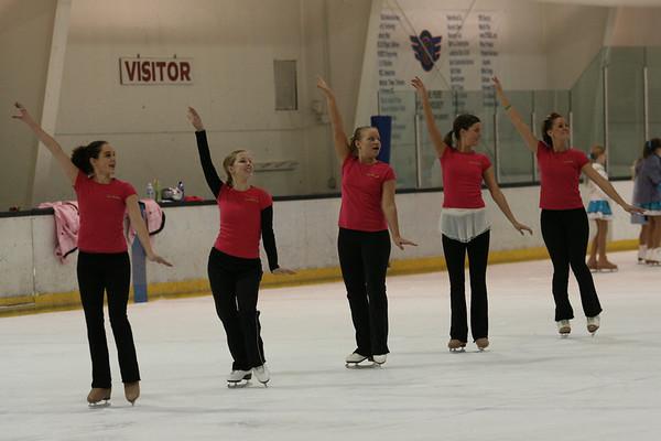 2007 Ice Show