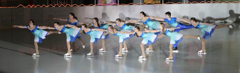 2011 Ice Show