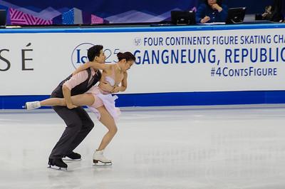 Shiyue Wang and Xinyu Liu