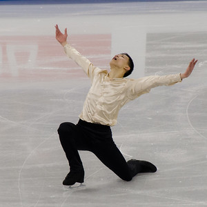 Leslie Man Cheuk Ip