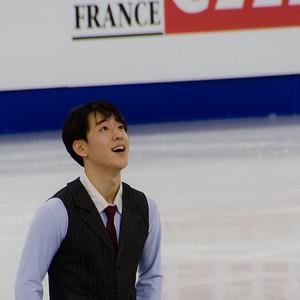 Jinseo Kim