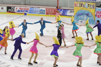 US Nationals 2011Theatre On Ice 2015