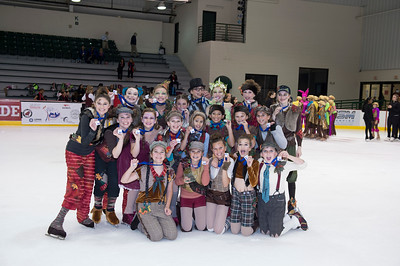 Southport Theatre On Ice 2016