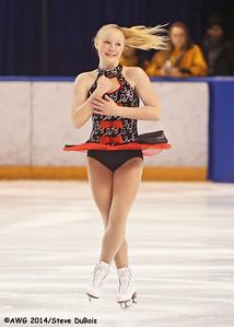 Figure skating 3/18