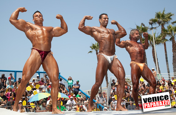07.04.13 Mr. & Ms. Muscle Beach.