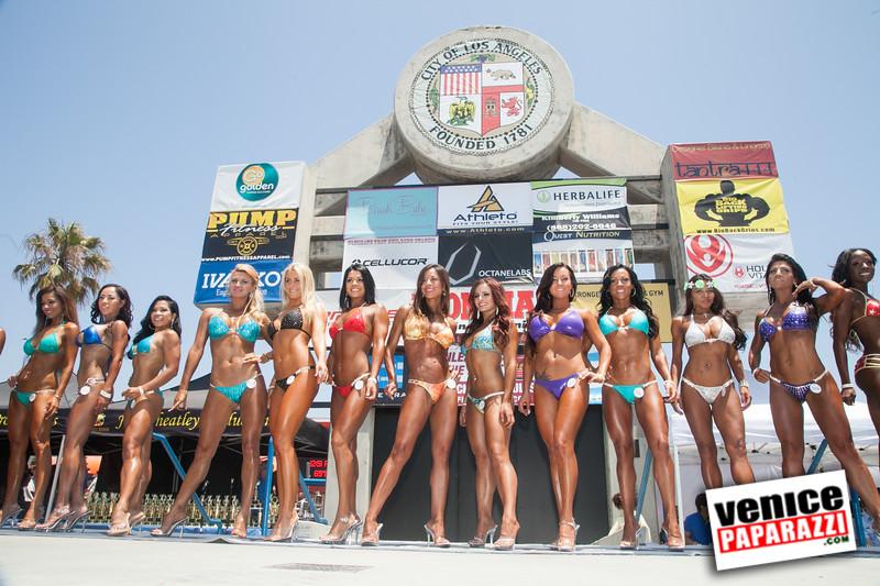 Muscle Beach Venice Competitions.  Joe Wheatley Productions.  www.musclebeachvenice.com
