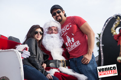 Muscle Beach Toy Drive-17