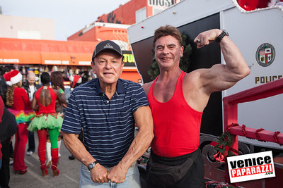 Muscle Beach Toy Drive-14