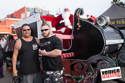 Muscle Beach Toy Drive-12