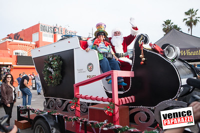 Muscle Beach Toy Drive-10