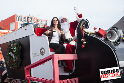 Muscle Beach Toy Drive-11