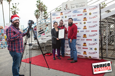 Muscle Beach Toy Drive-1