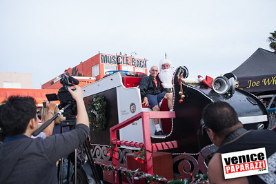 Muscle Beach Toy Drive-5