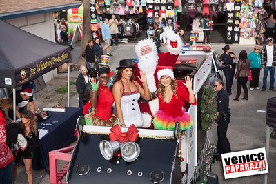 Muscle Beach Toy Drive-18