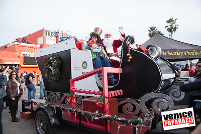 Muscle Beach Toy Drive-9