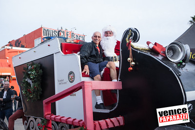 Muscle Beach Toy Drive-4
