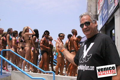 05 25 09  Muscle Beach International Bodybuilding Classic and Armed Forces Championships   www musclebeachvenice com  www venicepaparazzi com (17)