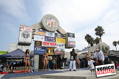 Venice Figure and Bodybuilding Competitions  Venice Beach California   www musclebeachvenice com