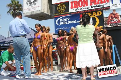 Venice Figure and Bodybuilding Competitions  Venice Beach California   www musclebeachvenice com (13)