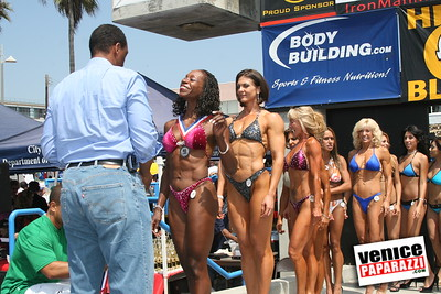 Venice Figure and Bodybuilding Competitions  Venice Beach California   www musclebeachvenice com (18)