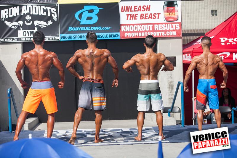 Muscle Beach Venice Ca. www.MuscleBeachVenice.com.  Event coverage by Venice Paparazzi.  www.VenicePaparazzi.com