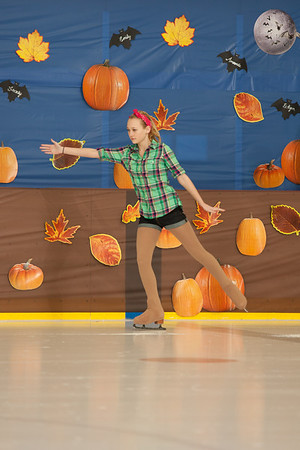 Fulton Figure Skate Show 2013