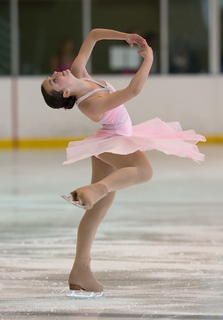 Event 07 - Novice Free Dance Solo Dance