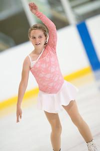Sophie Hansen 9 Event 12 Fri 3-11