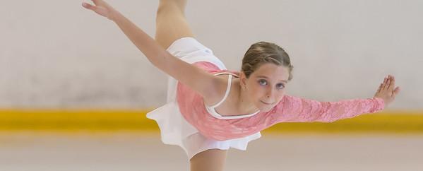 Sophie Hansen 26 Event 12 Fri 3-11