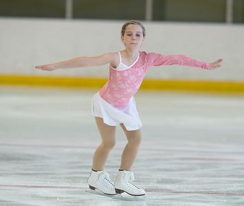 Sophie Hansen 41 Event 12 Fri 3-11