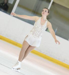Madeline White 12 Event 22 Fri 5 28