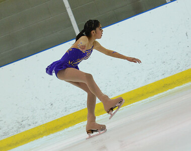 Diana Gonzalez 68 Event 25 Fri 7-07