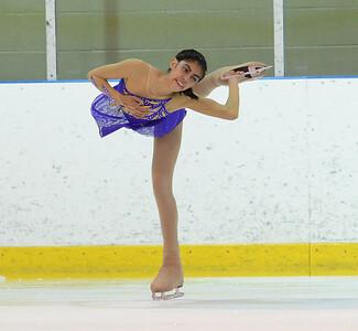 Diana Gonzalez 73 Event 25 Fri 7-07